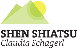 Logo Shen Shiatsu Graz von Claudia Schagerl
